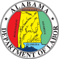 State Seal for the State of Alabama
